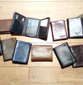 Portafoglio uomo Micro Cards